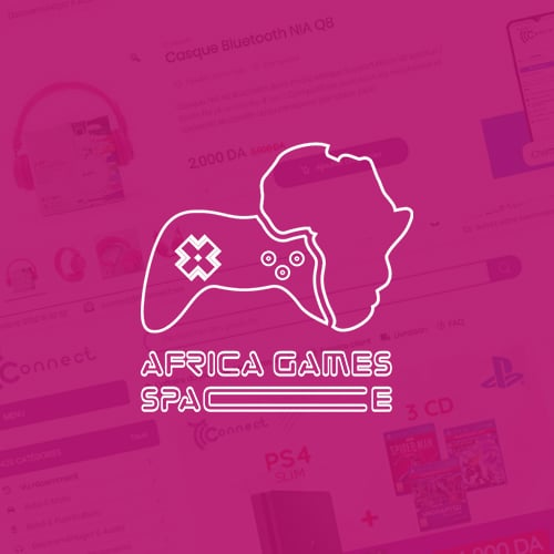 Africa games space